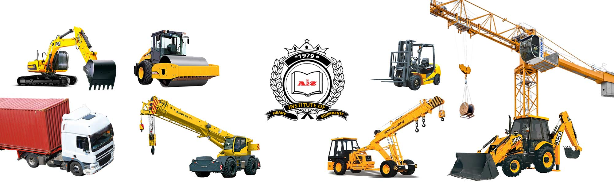 Best Fork Lift Training Institute|A2Z Institute Heavy Equipments
